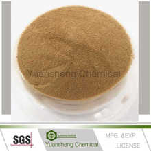 Naftaleno formaldehído sulfonado CAS: 9084-06-4 (FDN-A)