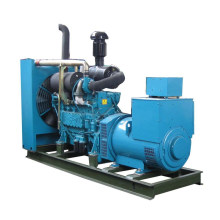 23KVA Generator Powered by Yuchai Engine
