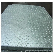 Hot Dipped Galvanized Welded Steel Grating for The Working Platform and Walkway