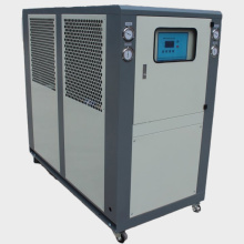 10HP Injection Molding Machines  Air-cooled Chiller