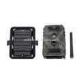 12 MP 720 P SMS mms gsm GPRS caça jogo trilha ir câmera para ao ar livre