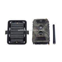 12MP 1080 P 2.6 CM GSM MMS caméra de surveillance de la faune sans fil caméra de chasse thermique