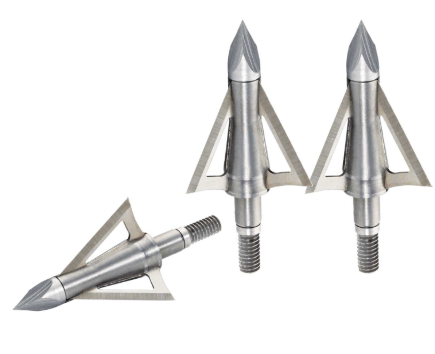 Excalibur Broadhead
