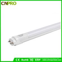 Lampe à tube LED haute qualité à capteur PIR avec Ce RoHS