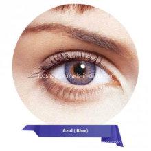 Non-prescription Freshlook lentilles lentilles de Contact colorées pour usage cosmétique Mix 3 couleurs Colorblends annuel