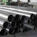 Klasse 9 nahtloser Tianium-Rohrauspuff für die Industrie.