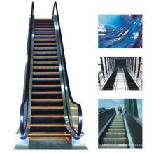 Shopping Mall Precio comercial Escalera de interior cubierta