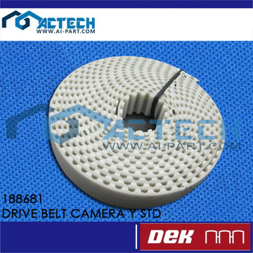 DEK Printer Drive Belt Camera Y STD
