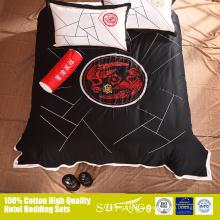 Exklusive Verkauf Phoenix Muster 5er Bettlaken Seidentuch Quilt