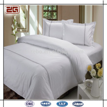 New Arrival Factory Made 100% Cotton Hotel Linen Suppliers