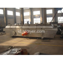 Industri Detergent Vibrating Fluid Bed Dryer