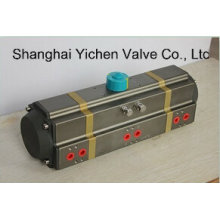 3 Stage Actuator, Three Position Pneumatic Actuator (YC3AT)