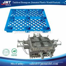 máquina de molde de pallet blow palstic molde de plataforma de pallet