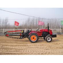 35 - 120 HP ditcher de tractor