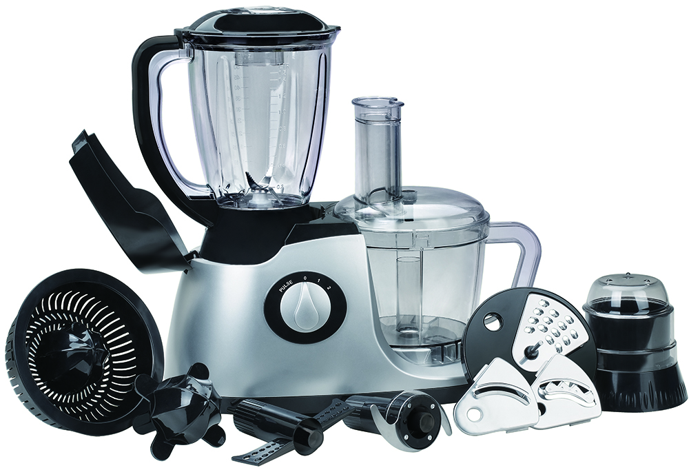 Multi Functional Food Processor