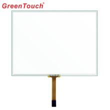 4-проводная аналоговая сенсорная панель 6.5 дюймов