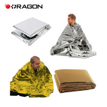 DW-EB01 Medical foil survival thermal blanket