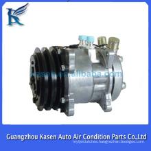 Air Conditioner System 2A sanden sd6v12 compressor for Universal Car
