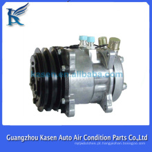 Sistema de ar condicionado 2A sanden compressor sd6v12 para Universal Car
