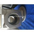 Ferro fundido com peça de metal personalizada