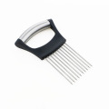 Cortador de cebolla de acero inoxidable Slicer Chopper Tools