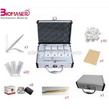 Heißer Verkauf 3D Microblading Installationssatz