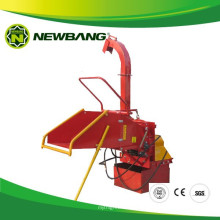 Professional supplier of Wood Chipper (WC-6/WC-8 series)