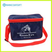Imprint 70d Polyester PVC 4cans Cooler Bags Rbc-093