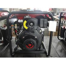 3kw Generador Diesel de Aire-Enfriamiento