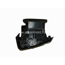 Auto plastic air conditioner parts molding