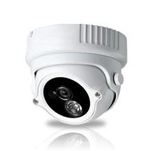 LED Array IR Dome CCTV Cámara domo de seguridad