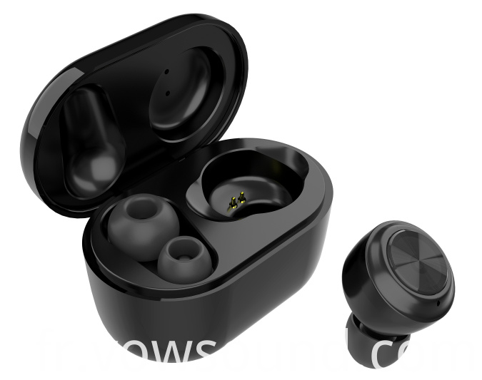HD Sound Wireless Earphones