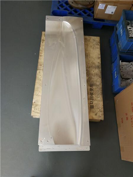 Custom NC Machining Abrasive Tools