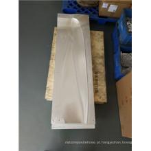 Ferramentas abrasivas de usinagem CNC de grande pórtico