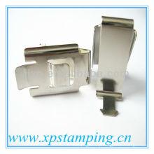 Peças metálicas de dobramento de metal OEM
