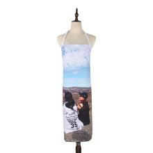 Симпатичные винтажные модные фартуки Kefei с изображениями для приготовления пищи