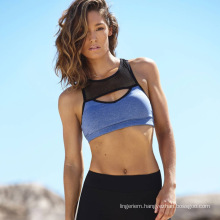 Woman Yoga Bra Sport Bra Lingerie Sexy Hollow Sport clothes