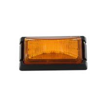 Feux de marquage côté LED