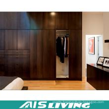 Classic Melamine Wardrobe Closet with Drawers (AIS-W371)
