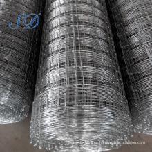 Australia use 200m long 245g/m2 galvanized coating field fence