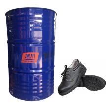 Sapatos de segurança comuns Fundição de resinas de poliuretano