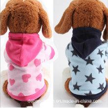 Оптовые товары для собак Теплая ткань для собак