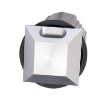 LED 1 side emitting step light
