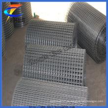 Hochwertiger galvanisierter 6X6 Beton, der geschweißten Maschendraht verstärkt