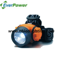 1 Watt LED Headlight (HL-1011)