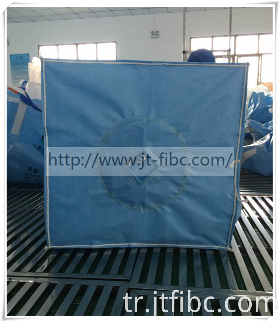 Pp 1 Ton Industrial Big Bag
