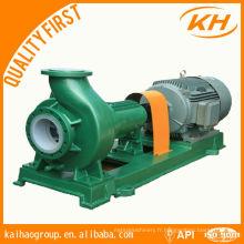 Pompe à sable centrifuge de forage utilisée pour le fluide de forage