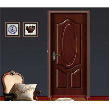 cheap waterproof interior melamine skin laminated mdf door                                                                         Quality Choice