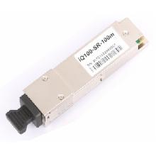 Модуль 100 Гбит / с QSFP28 SR4 100 м