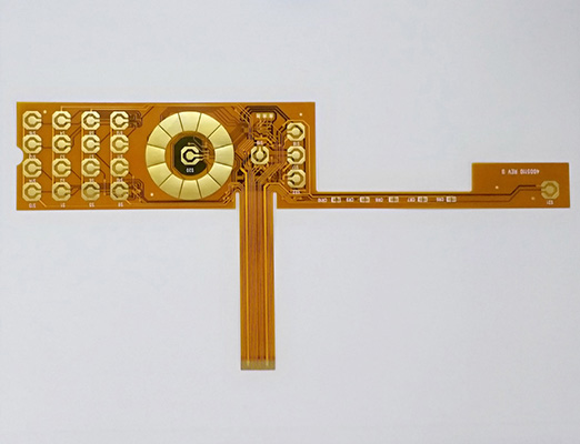 Double-Sided FPC Printed circuit board